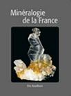 Livre sur les minéraux français.