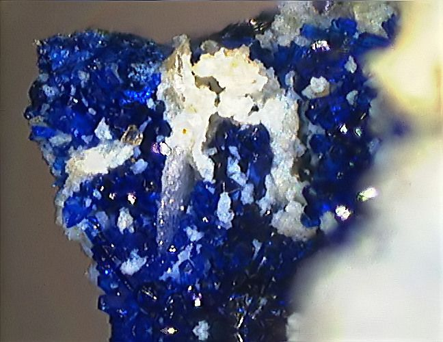 minéraux et micro minéraux