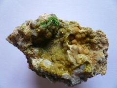 pyromorphite CHANRION