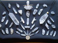 artisana de quartz