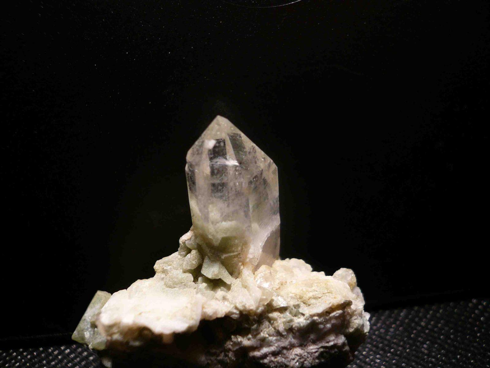 quartz ST andré