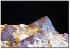 Minéraux de Naturnet