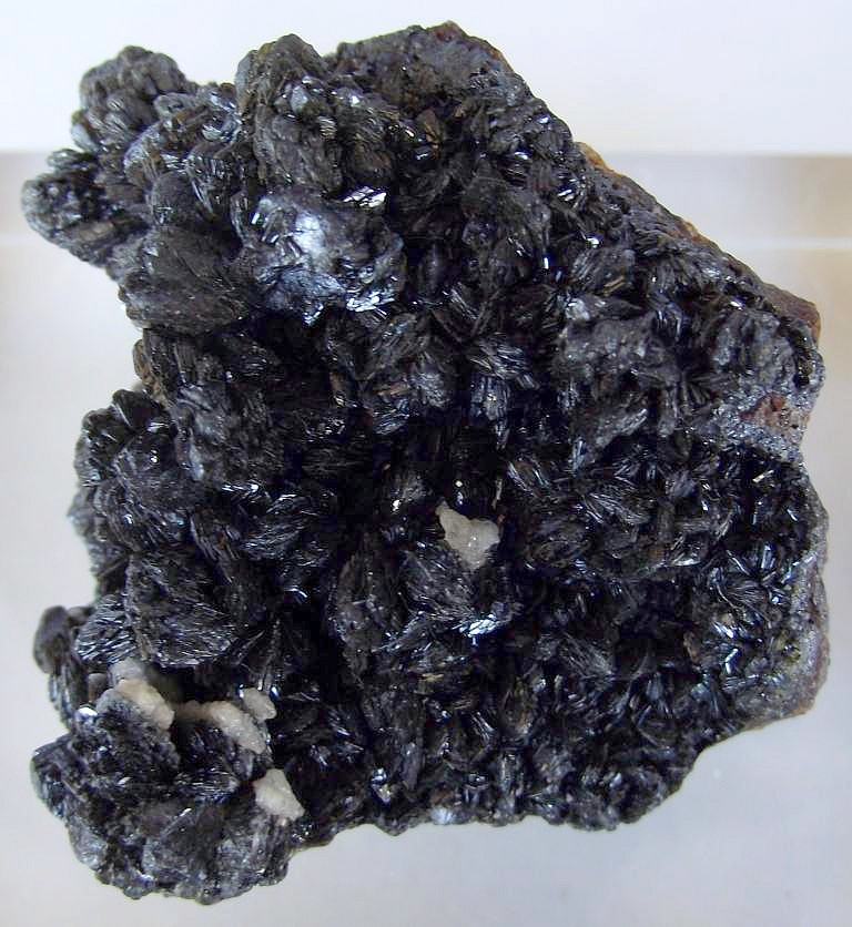 Descloizite et Smithsonite