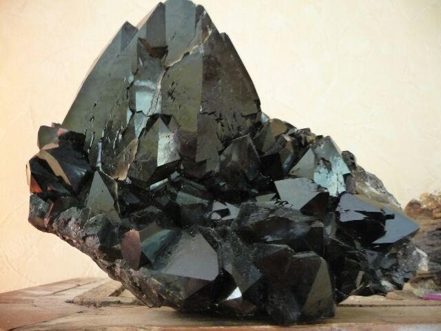 comment nettoyer quartz