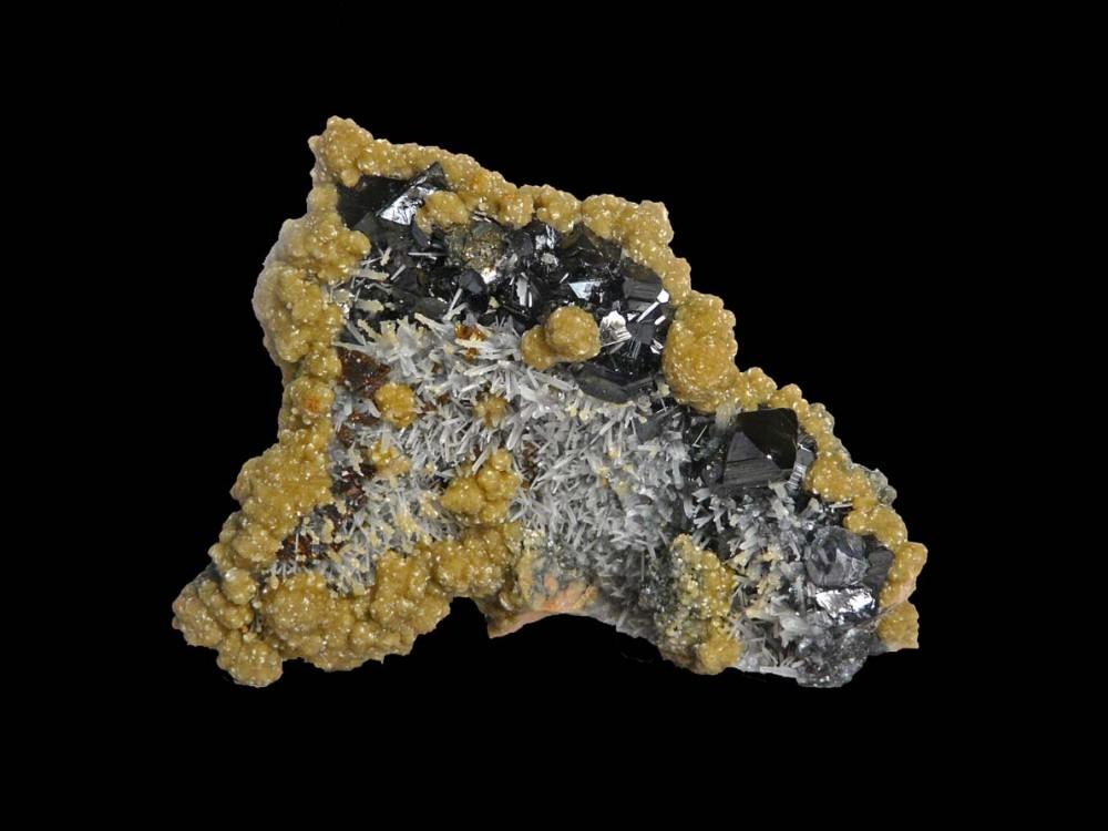Sphalerite Galena Chalco Quartz Siderite Trepca photo2.jpg