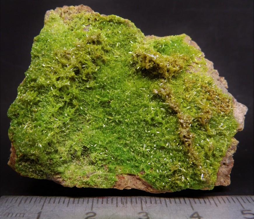 (7)07-Pyromorphite- (mine de La Place à Alligny-en-Morvan le 09-juin-2016).jpg