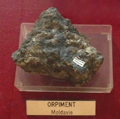 Orpiment