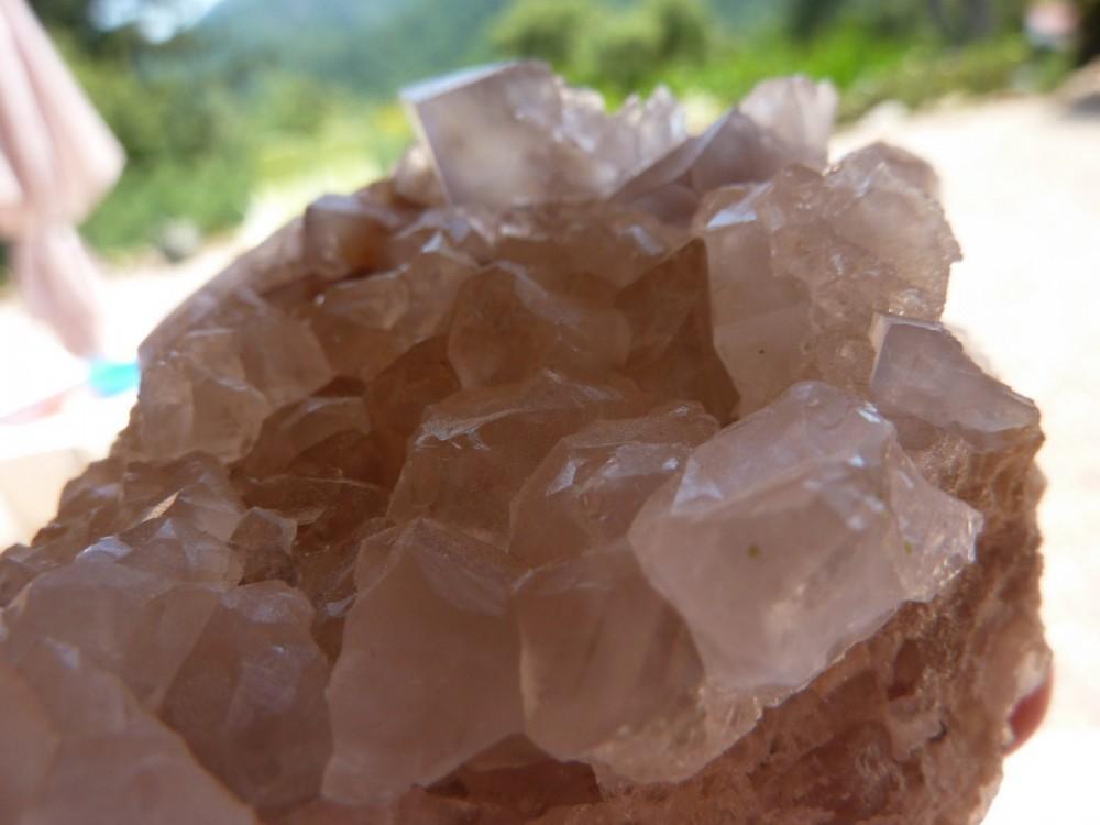 quartz;fluo caoud.JPG