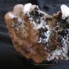 Sphalérite, Quartz et Calcite Russie.JPG