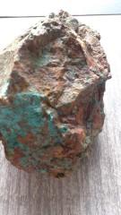 Minéraux Auvergnats