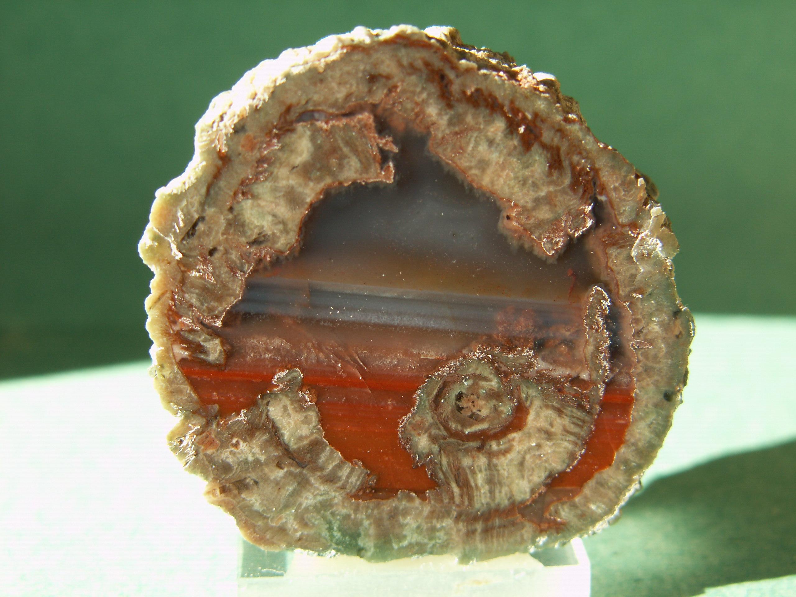 Comment Redonner Du Lustre Au Quartz rendre brillant une pierre ? - forum minéraux et minéralogie