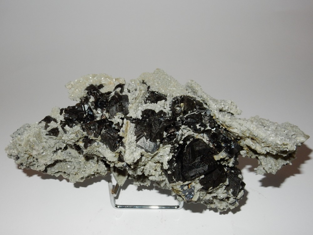 Sphalérite, Marmatite, Chalcopyrite, Calcit #125.JPG