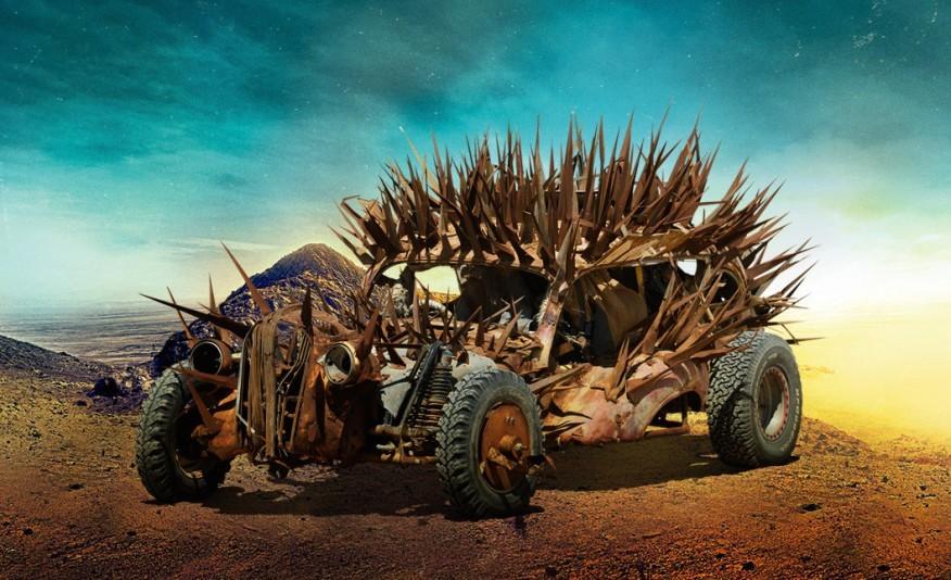 Antakari's car.jpg