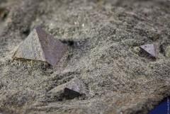 Magnétite (Nouvelle-Calédonie)