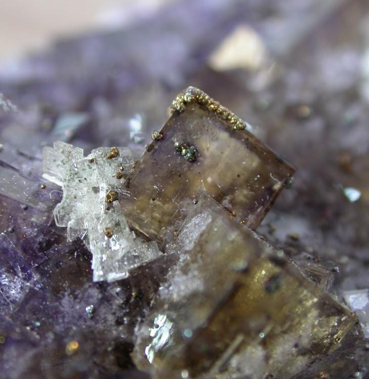 Dolomite - Marcasite - Fluorite - Baryte - Espagne Asturies Villabona Corvera Moscona Solis_5.JPG