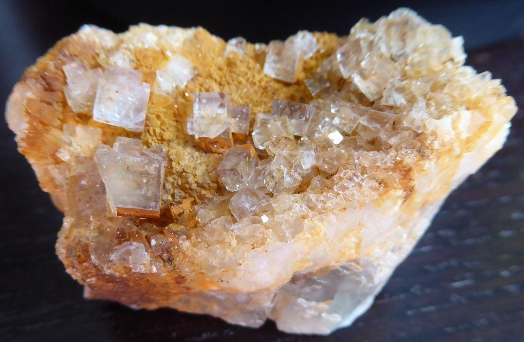 Fluorite - 63