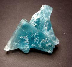 Fluorine mine d' Embournegade