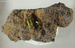 Sturmanite