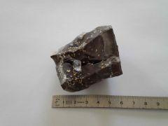 quartz diamant géode De REMUZAT 26