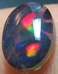 100 8206 Opale Australienne