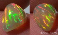 OE177kes1 Opale éthiopie