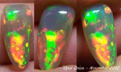OE218kes1 Opale éthiopie