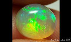 OE244kes1 Opale éthiopie