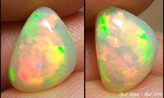 OE215kes1 Opale éthiopie