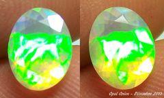 OE256kes1 Opale éthiopie