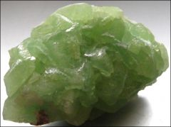 Smithsonite ...