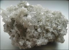 agglomérat de quartz