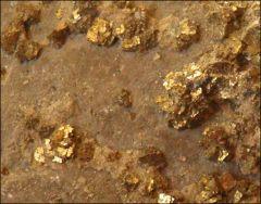 Pyrite aspect Galène